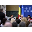 Prime Minister Viorica Dăncilă: We will answer with correct solutions to the problems you are facing as regards the(...)