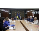 Prime Minister Viorica Dăncilă: The consultations we have had with you help us understand the difficulties you are(...)