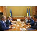Întâlnirea premierului Mihai Tudose cu reprezentanții Dacia Renault