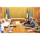 Întrevederea premierului Mihai Tudose cu reprezentanții Asociației Naționale a Veteranilor de Război