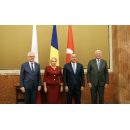 Prime Minister Viorica Dăncilă met today with the Minister of Foreign Affairs of the Polish Republic Jacek(...)
