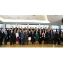 Official visit to Brussels alongside the Cabinet members