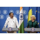 Prime Minister Viorica Dăncilă's meeting with the Vice President of India Venkaiah Naidu, followed by the signing(...)