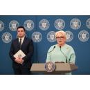 Participarea premierului Viorica Dăncilă la ceremonia de semnare a unor contracte pentru realizarea de proiecte de(...)