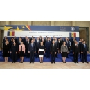 The joint meeting of Romania and Republic of Moldova Governments (Bucharest, November 22, 2018)