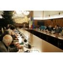 Les projets de documents qui constitueront la base de la préparation de l'adoption de l'euro sont finalisés