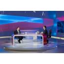 """Premierul Sorin Grindeanu a participat la emisiunea """"Punctul de întâlnire"""" - Antena 3, moderată de Radu Tudor"""