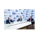 Interviu acordat de premierul Sorin Grindeanu jurnalistului Bogdan Chirieac, la DCNews