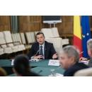 Le Premier ministre Sorin Grindeanu a participé au Comité interministériel pour le Brexit