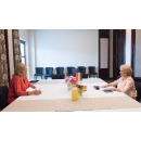 Prime Minister Viorica Dăncilă and the European Commissioner for Regional Policy Corina Crețu visited investment(...)