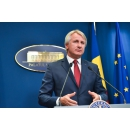 Press statements by the Minister of Public Finance Eugen Teodorovici on the implementation norms of the Public(...)
