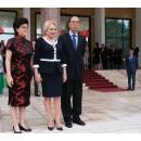 Participarea premierului Viorica Dăncilă la recepția organizată cu prilejul Zilei Naționale a Republicii Populare(...)