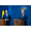 Press statements by Prime Minister Sorin Grindeanu and the Justice Minister Florin Iordache, following the Cabinet(...)