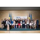 Le Programme officiel  de stages du Gouvernement roumain, sixième édition, prend fin