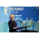 Address by Prime Minister Viorica Dancila at Bucharest Forum 2018, organized by Aspen Institute Romania