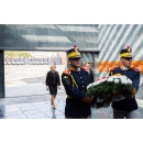 The Romanian Government pays tribute to the memory of the Holocaust victims