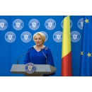 "Prime Minister Viorica Dancila participated in the launch of the governmental programmes: ""Invest in yourself""(...)"