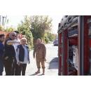 Participation du Premier ministre Viorica Dăncilă au Comité national pour les situations spéciales d'urgence, tenu(...)