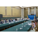 The Interministerial Council for the Preparation and Exercise of the Romanian Presidency of the Council of the EU(...)
