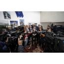 Declarația premierului Sorin Grindeanu cu privire la atentatul de la Paris