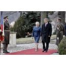 Vizită oficială a prim-ministrului României, Viorica Dăncilă, la Praga