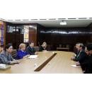 Prime Minister Viorica Dancila received the Ambassador of the United Arab Emirates (UAE) to Romania H.E. Dr. Ahmed(...)