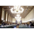 Third meeting of the National Committee for the preparation of Romania's euro-area accession