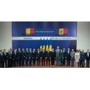 Bilateral governmental meeting Romania -  Republic of Moldova