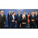 Reuniunea interguvernamentală România - Polonia