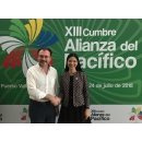 Consolidarea cooperării economice și aprofundarea relaţiilor bilaterale, printre temele abordate de(...)