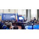 Participarea premierului Sorin Mihai Grindeanu la videoconferința Comitetului Național pentru Situații Speciale de(...)
