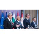 Prime Minister Mihai Tudose participated in the Romania - Bulgaria - Serbia - Greece quadrilateral meeting