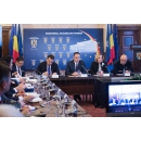 Interim Prime Minister Mihai –Viorel Fifor participated in the videoconference with prefects from the counties(...)