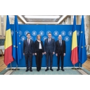 Interim Prime Minister Mihai –Viorel Fifor: The Government's message of firm commitment regarding the preparation(...)