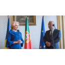 Prime Minister Viorica Dancila's visit to the Portuguese Republic