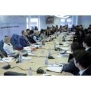 """La participation du Premier ministre roumain, Viorica Dăncilă, à la Conférence """"Cores and Peripheries in(...)"""