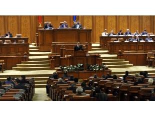 Primul-ministru Victor Ponta a prezentat în fata Camerei Deputaților prioritățile de guvernare ale primului semestru al anului 2015