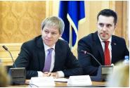 """Premierul Dacian Cioloș, participare la Conferința """"Reprezentarea de gen în politică - provocări și soluții"""""""