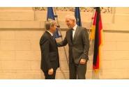 Premierul Dacian Cioloș a avut o întrevedere cu Președintele Bundesrat