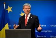 Conferință de presă a premierului Dacian Cioloș, după participarea la cea de-a doua sesiune de lucru a Consiliului European