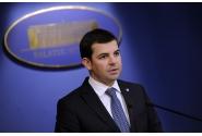 Briefing de presă susținut de ministrul Agriculturii și Dezvoltării Rurale, Daniel Constantin, după ședința de guvern
