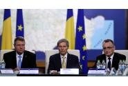 Cabinetul Dacian Cioloș - preluarea mandatului